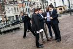 BELGIUM ELECTED MR VISIT CAMERAS MONITORING