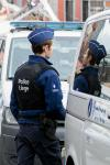BELGIUM LIEGE : MANIFESTATION DES POLICIERS | MANIFESTATION OF THE POLICE