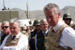AFGHANISTAN : PETER DE CREM AND DIDIER REYNDERS DAY2