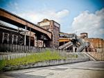 BELGIUM ILLUSTRATION PICTURES OF ARCELORMITTAL IN SERAING